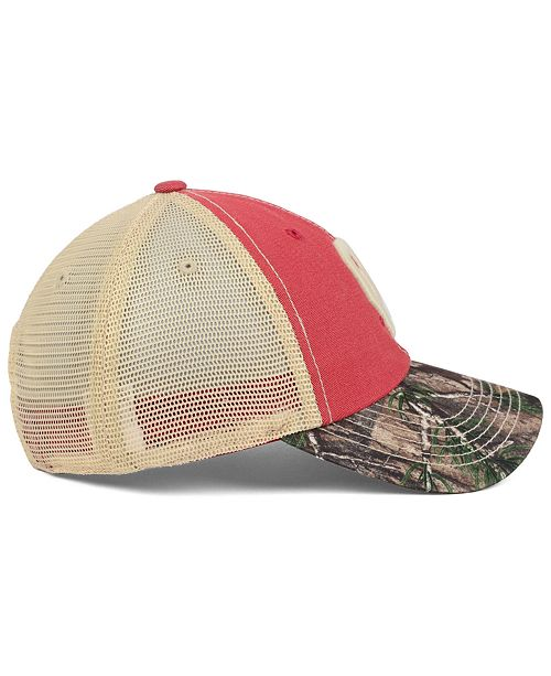 save off 4729f c00a0 Be the first to Write a Review. Top of the World Oklahoma Sooners Camo 2 Snapback  Cap ...