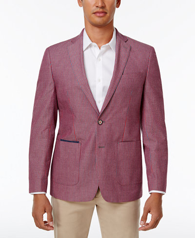 A Blazer Jacket Your Group Can Be Proud To Own