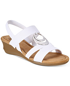 Impo Geanna Wedge Sandals