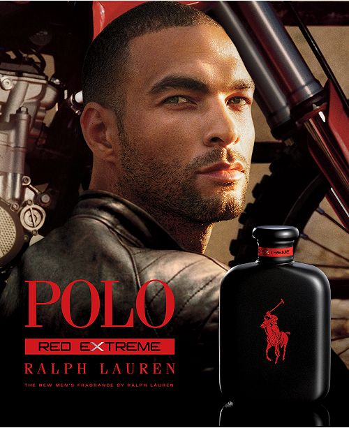 Ralph Lauren Polo Red Extreme Fragrance Collection - All Cologne ... 79c318bc3a10