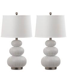 Set of 2 Rita Table Lamps