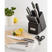 Cuisinart 17-Piece Cutlery Set