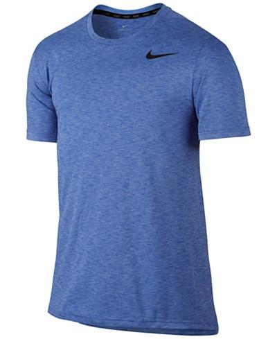 Nike Men's Breathe Hyper Dry Training Top