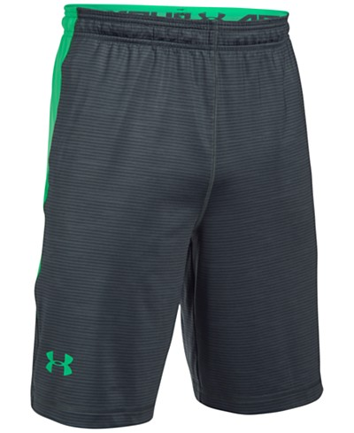 Under Armour Men's Raid HeatGear® Shorts