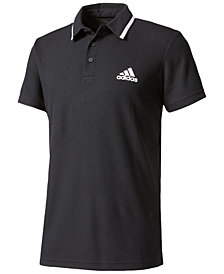 adidas Men's Advantage ClimaLite® Performance Polo