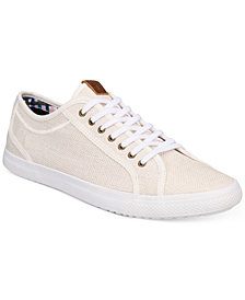 Ben Sherman Men's Chandler Low Top Sneakers