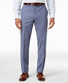 Men's Classic-Fit Ultraflex Total Comfort Wool Dress Pants