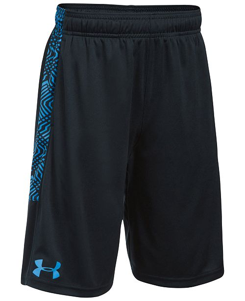 44b39c572 Under Armour Stunt Printed Shorts