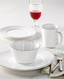 Lastra Dinnerware Collection