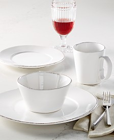 Vietri Lastra Dinnerware Collection