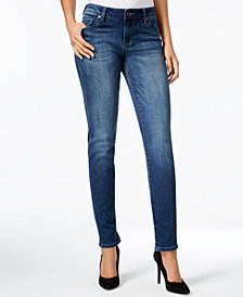 Kut from the Kloth Petite Diana Skinny Jeans