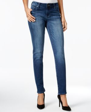 Kut from the Kloth Petite Diana Skinny Jeans 4502686