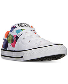 Converse Little Girls' Chuck Taylor Madison Casual Sneakers from Finish Line