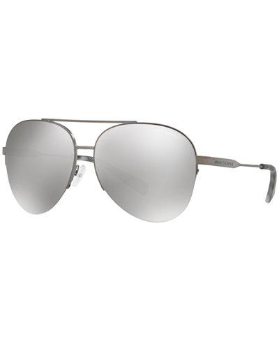 Armani Exchange Sunglasses, AX2020S