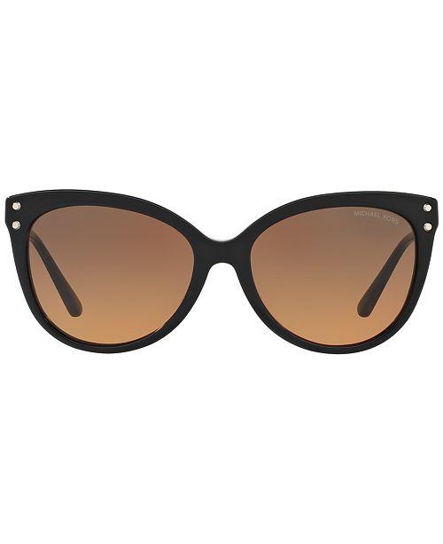 71208e0a2f5 Michael Kors JAN Sunglasses