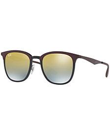Ray-Ban Sunglasses, RB4278 51