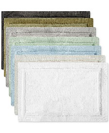 Asheville Series Organic Cotton Bath Rug Collection