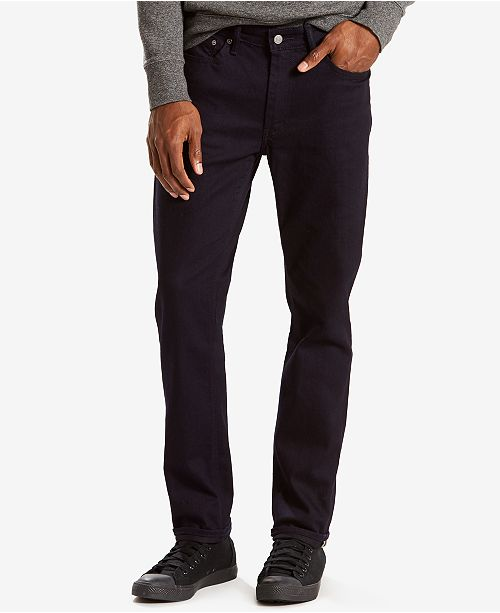 Levi's 511™ Slim Fit Commuter Jeans