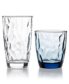 Bormioli Rocco Diamond Glassware Collection