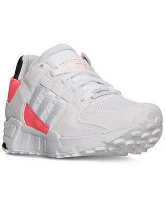 adidas Big Boys' EQT Support Casual Athletic Sneakers from Finish Line