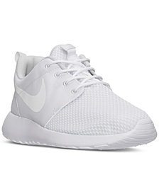Nike Men's Roshe One SE Casual Sneakers from Finish Line