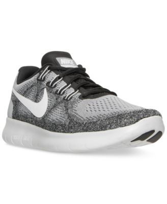 nike womens 2017 running shoes free run