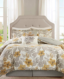 Harbor House Gabrielle Dobby Jacquard Bedding Collection
