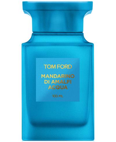 Tom Ford Mandarino di Amalfi Acqua Eau de Toilette, 3.4 oz