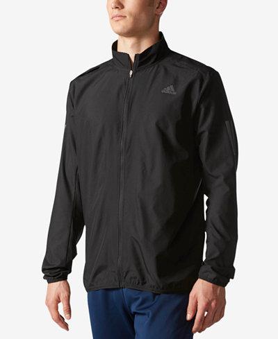 adidas Men's ClimaLite® Response Running Jacket