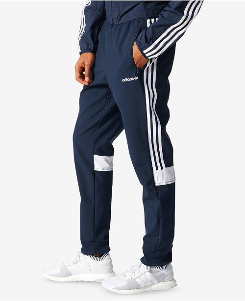 adidas adidas Men's Originals Challenger Track Pants