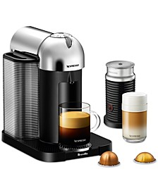 by Breville VertuoLine Coffee & Espresso Machine with Aeroccino