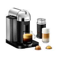 Deals on Nespresso by Breville VertuoLine Coffee & Espresso Machine