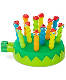 Melissa & Doug Splash Patrol Sprinkler Toy