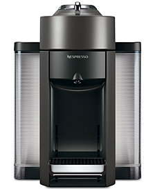 Nespresso Vertuo Coffee and Espresso Maker by De'Longhi