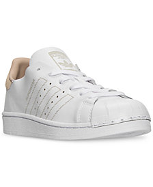 adidas Women's Superstar Decon Casual Sneakers from Finish Line