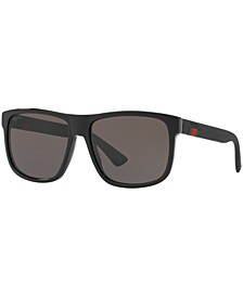 Sunglasses, GG0010S