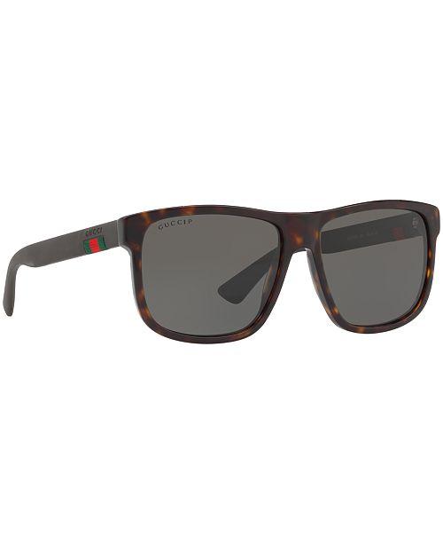 2ecd61a96b ... Gucci Polarized Sunglasses