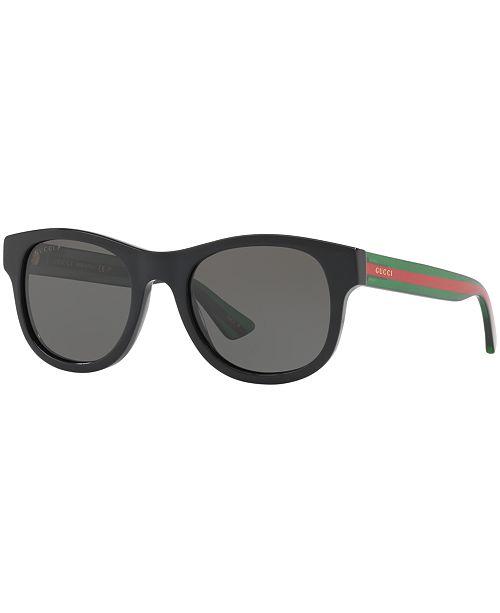 28c6bb0e6dc Gucci Polarized Sunglasses
