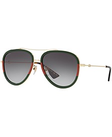 Sunglasses, GG0062S