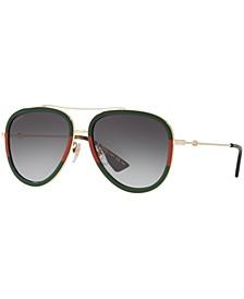 Sunglasses, GG0062S