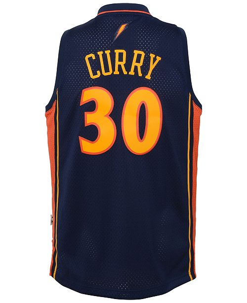 f5ebc82e798f ... adidas Stephen Curry Golden State Warriors Soul Swingman Jersey