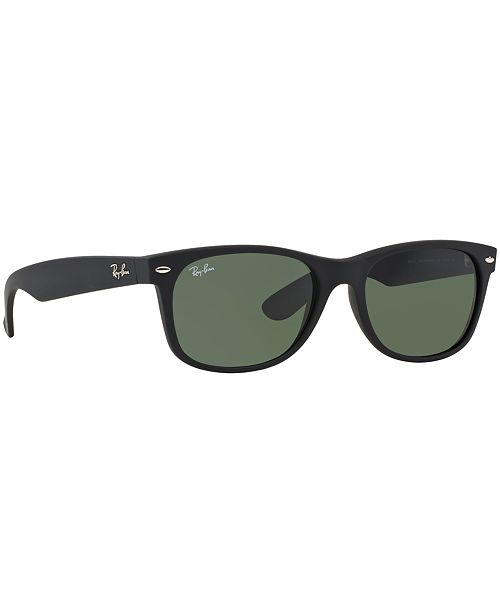 bcc3f7c466a ... Ray-Ban Sunglasses