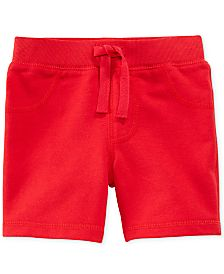 red pull on crochet shorts - Shop for and Buy red pull on crochet ...