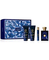 Versace 4-Pc. Dylan Blue Gift Set