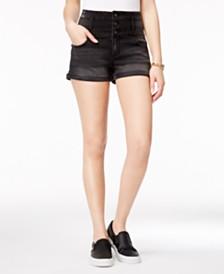 Juniors Shorts - Macy's