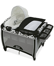 Graco Pack 'N Play Playard Quick Connect with Portable Bouncer