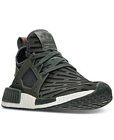 adidas Women's NMD XR1 Primeknit Casual Sneakers from Finish Line