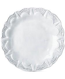 Incanto Stone Lace Salad Plate
