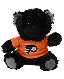 Forever Collectibles Philadelphia Flyers 7.5inch Premium Plush Shirt Bear