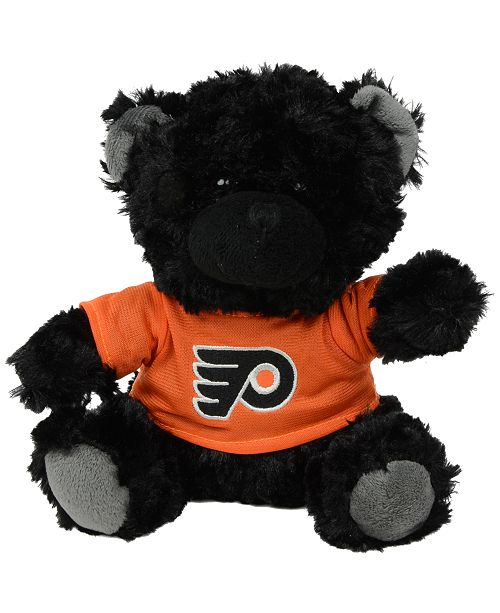 Forever Collectibles Philadelphia Flyers 7.5inch Premium Plush Shirt Bear